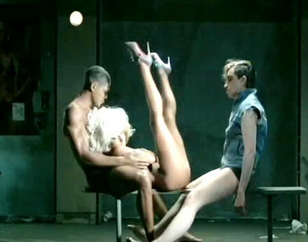 lady gaga downoad LoveGame VIDEO